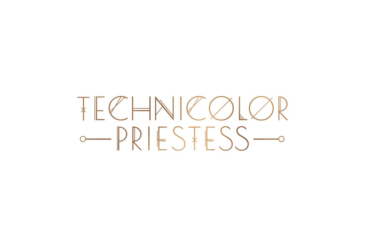 Technicolor Priestess